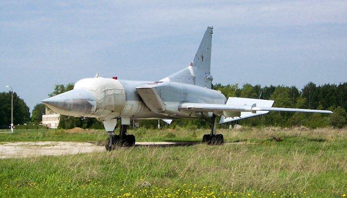 Museum of Long-Range Aviation 33
