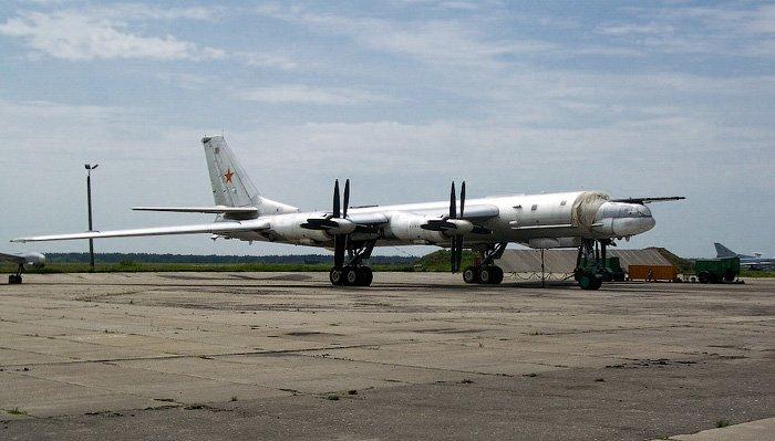 Museum of Long-Range Aviation 34