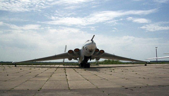 Museum of Long-Range Aviation 35