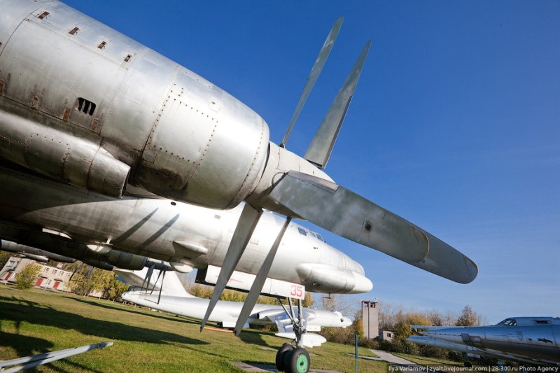 Museum of Long-Range Aviation 5