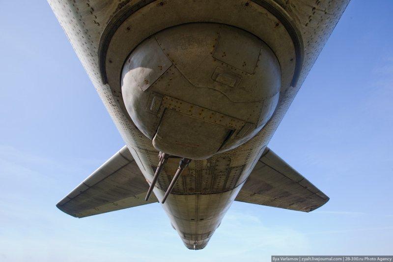 Museum of Long-Range Aviation 6
