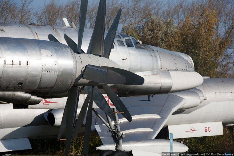Museum of Long-Range Aviation 8