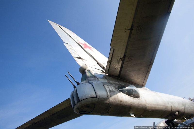 Museum of Long-Range Aviation 9