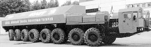 russian army truck 4