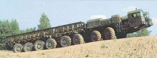 russian army truck 5