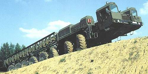 russian army truck 6