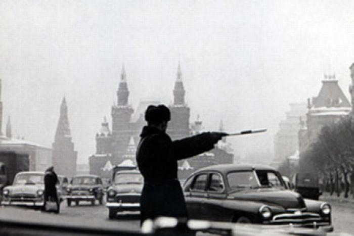 Looking Back At USSR 40
