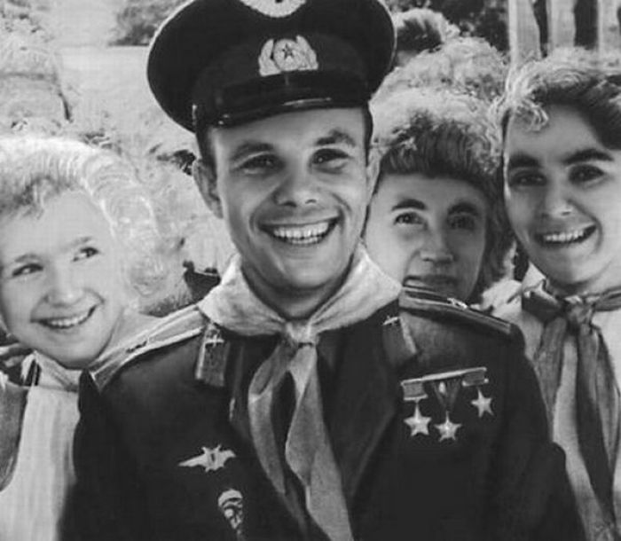 Looking Back At USSR 75