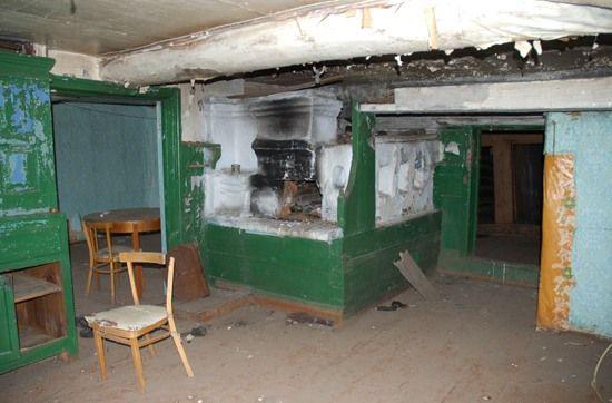 abandoned russian village 10