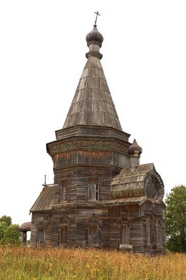 abandoned russian village 3