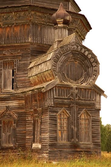 abandoned russian village 4