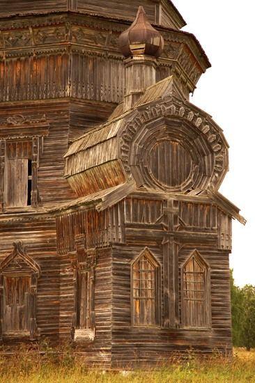 abandoned russian village 4