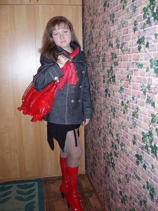 Russian girl 1