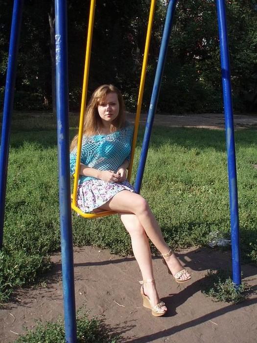 Russian girl 2