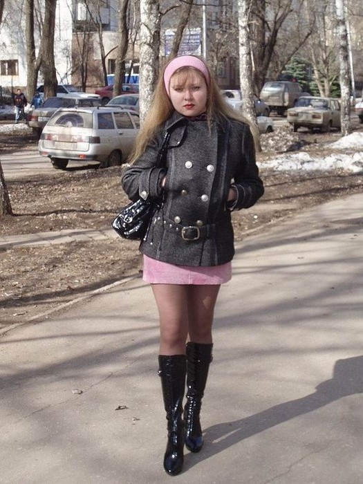Russian girl 3