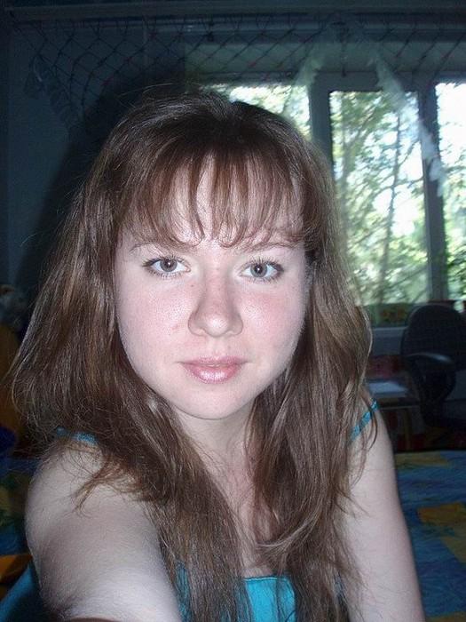 Russian girl 4