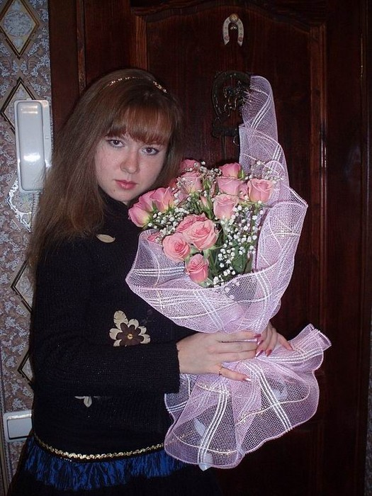 Russian girl 6