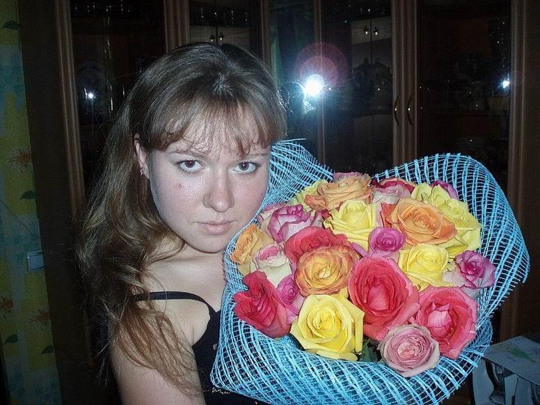 Russian girl 7