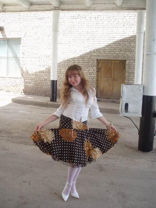 Russian girl 9