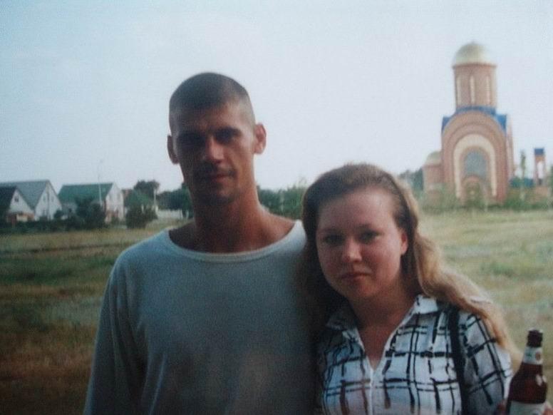 Russian girl 12