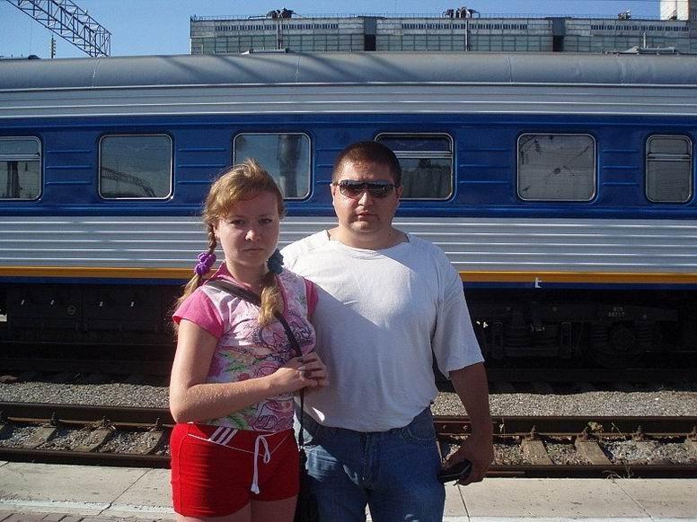 Russian girl 14