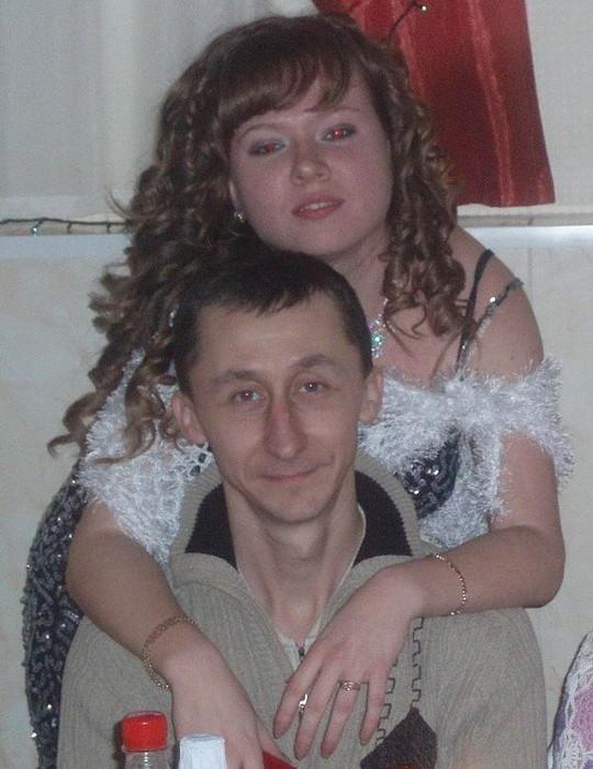 Russian girl 18