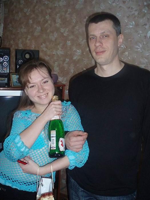 Russian girl 22