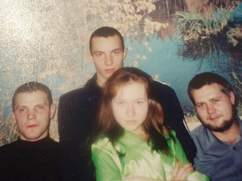 Russian girl 23