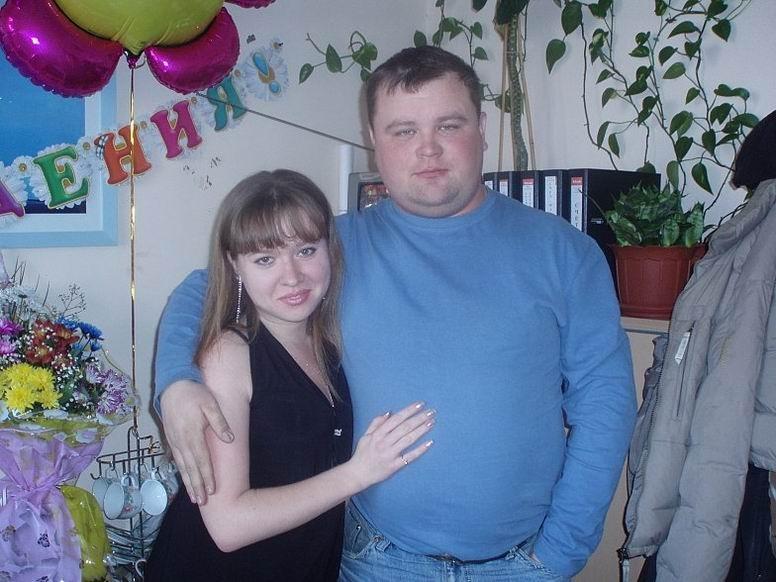 Russian girl 24
