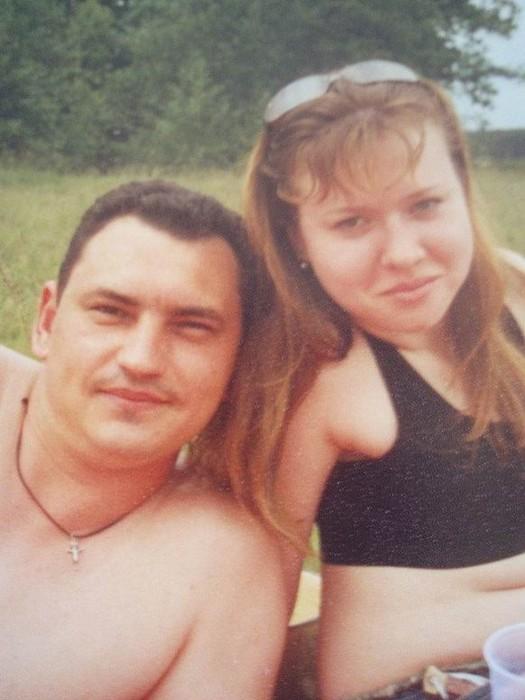 Russian girl 26