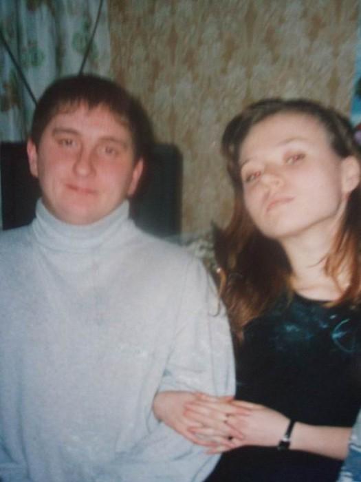 Russian girl 27