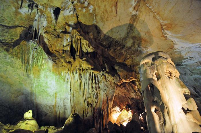 The Russian cave, Ukraine 15
