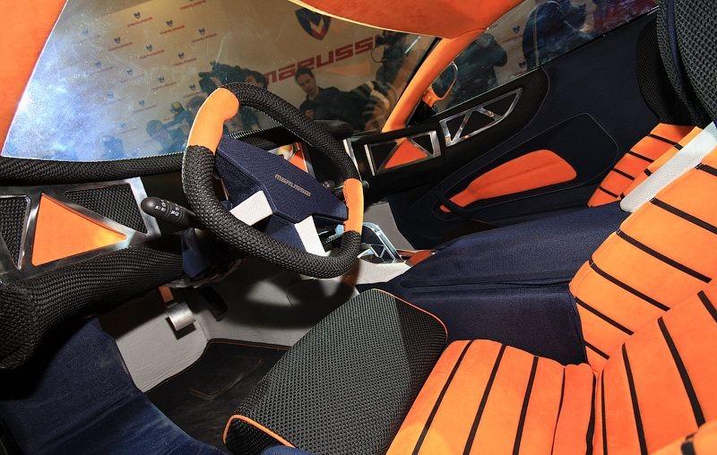 Russian sports car 7