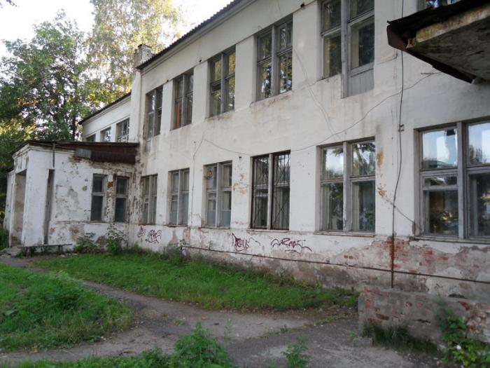 Russian maternity clinic 4