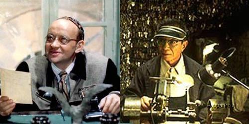 matrix and Russian movie 2