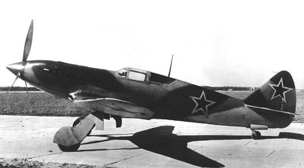 MIG fighter 6
