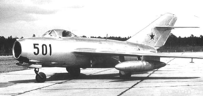 MIG fighter 8
