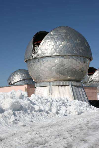 Russian army and its Russian telescopes 22