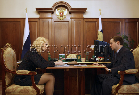 Russian minister 2