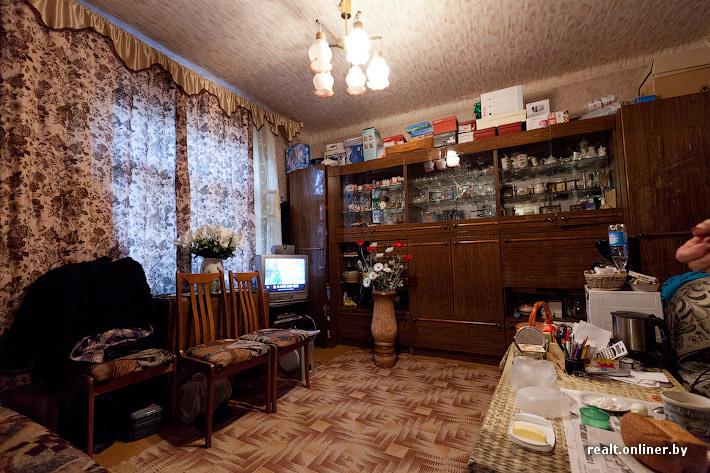 Minsk Barracks 19