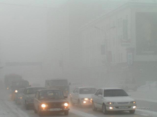 extreme cold in Russia 4