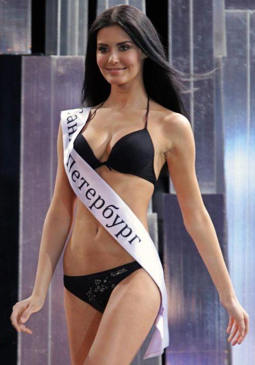 Miss Rusko #Obrázek