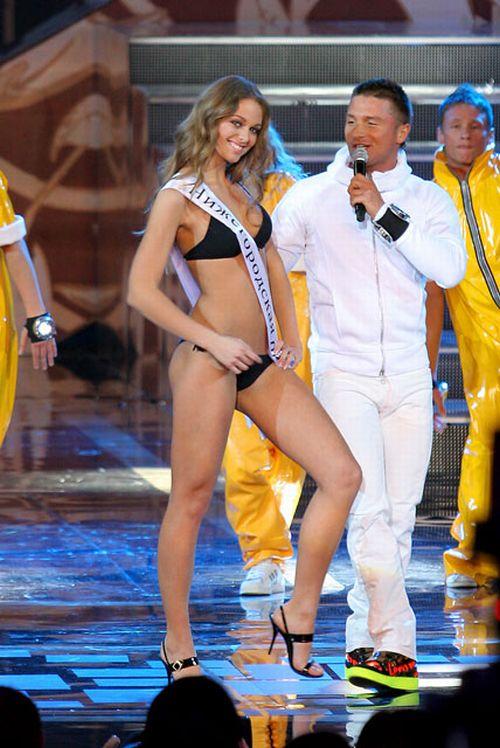 Miss Russia 2009 25