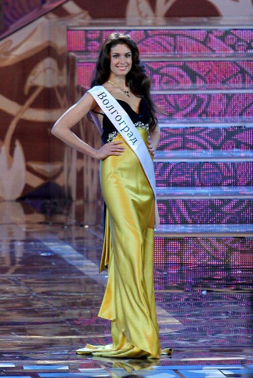 Miss Russia 2009 31