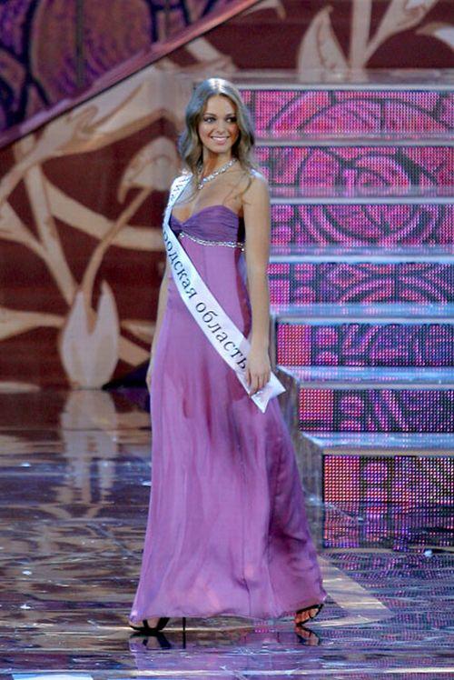 Miss Russia 2009 35