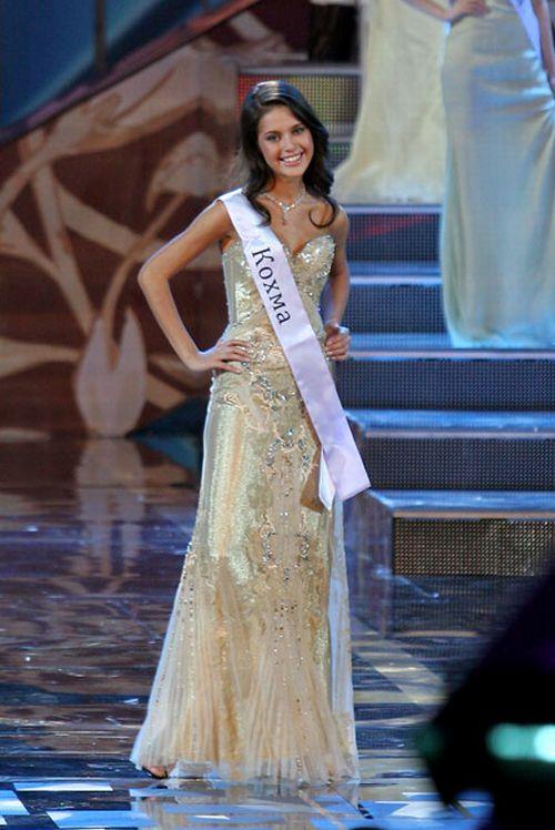 Miss Russia 2009 36