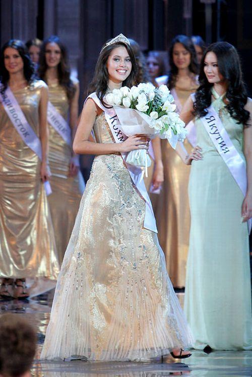 Miss Russia 2009 39