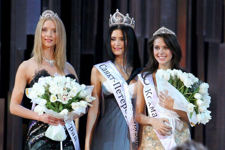 Miss Russia 2009 43