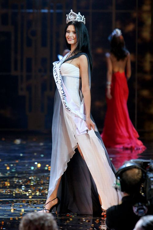 Miss Russia 2009 44