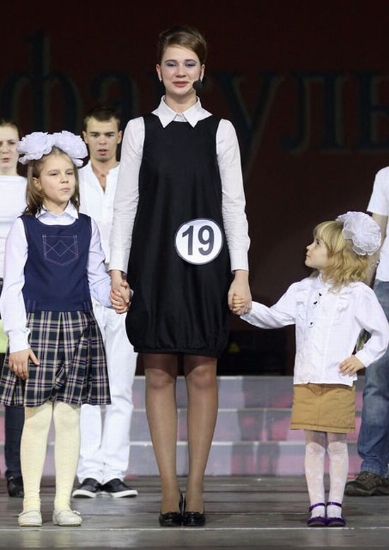 Miss Russian Student 2010 15